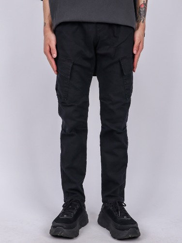 PM 34 Casual Cargo Pants (2color)