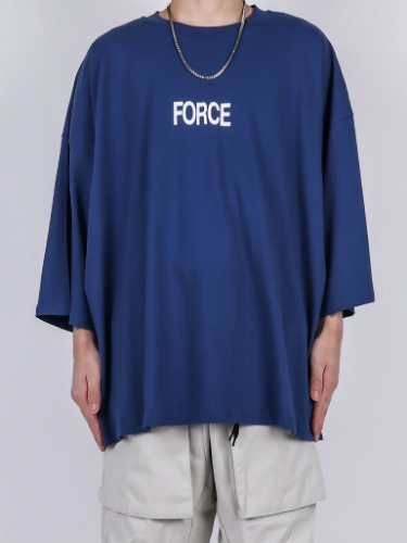 NV 7 Force Over Short Sleeved Tee (3color)