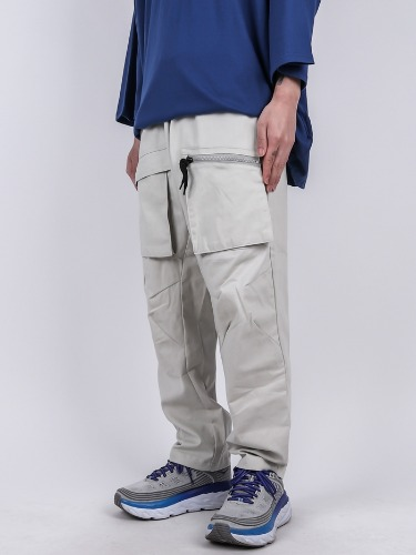 MG Engineer Cargo Pants (2color)