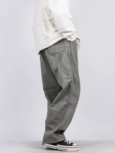 AP Carpenter Cotton Pants (3color)