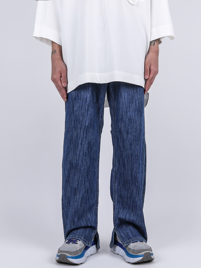 CO 39 Side Jeans (2color)