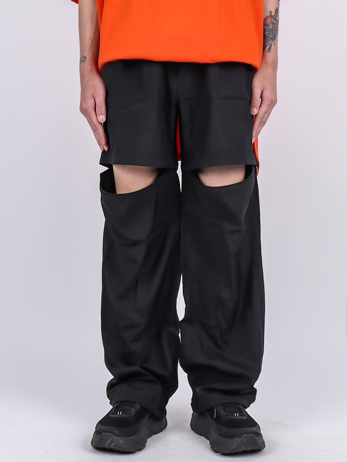 DV Divide Pants (2color)