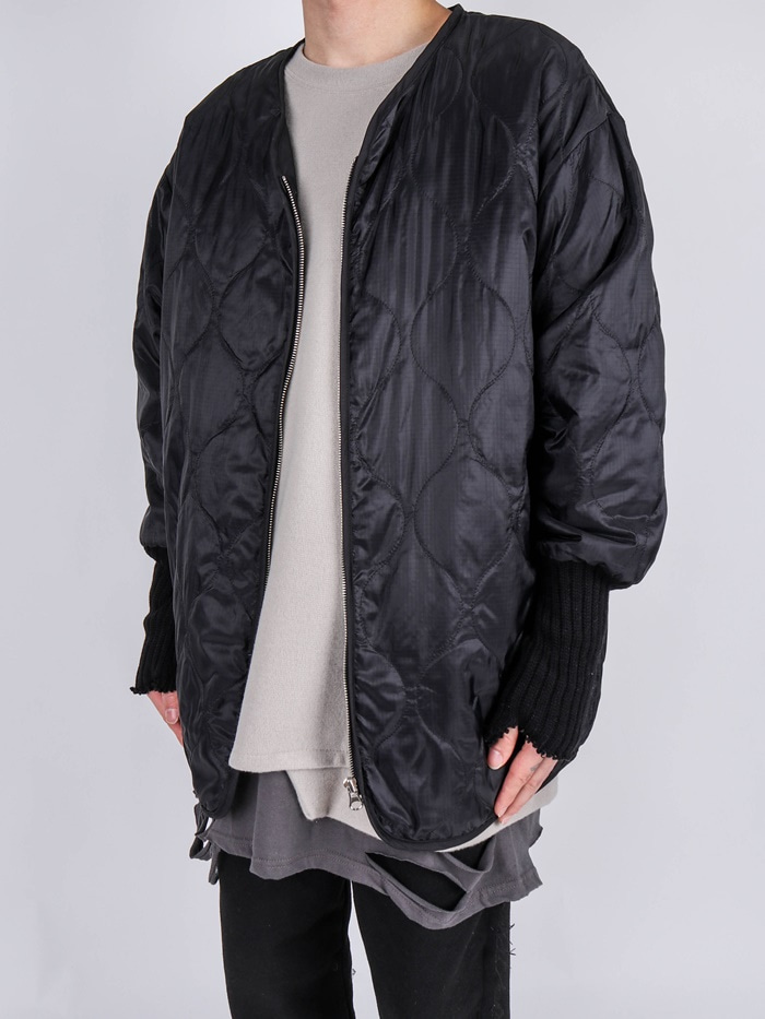 OS Warmer Qualifying Jacket (2color)