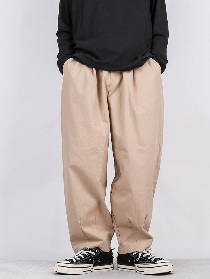 DH Balloon Pants (3color)