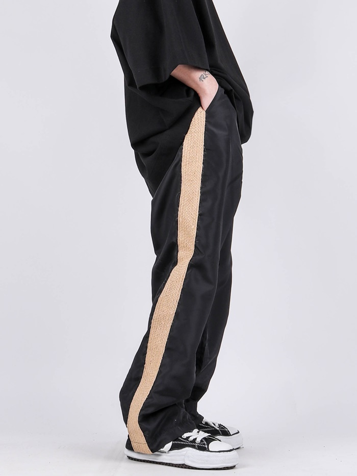 DR Straw Line Pants (2color)