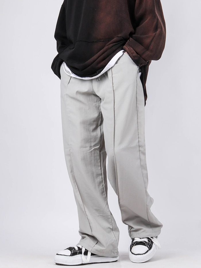 PM 14 Pin String Pants (4color)