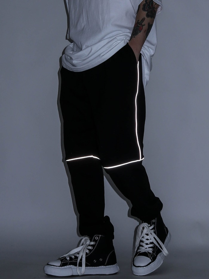 PC 3M Scotch Jogger Pants (2color)