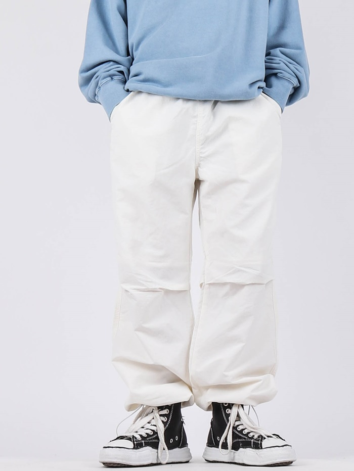 DR Leo String Pants (2color)
