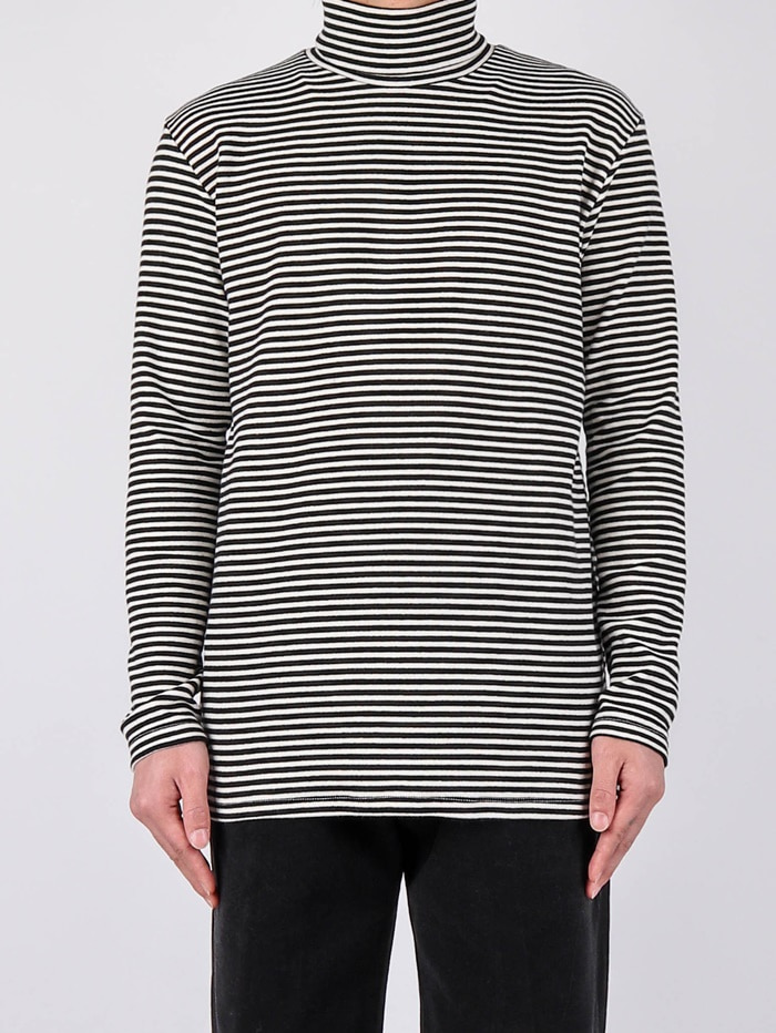 IV Kid Stripe Polar Tee (3color)