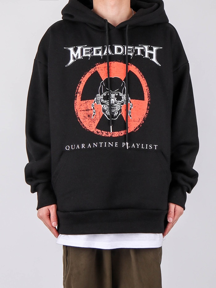 GE Mega Death Hood (2color)