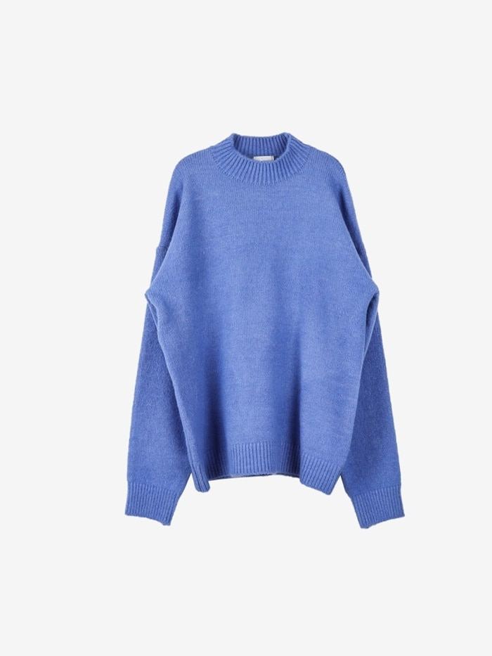 PP COS Wool Knit (5color)
