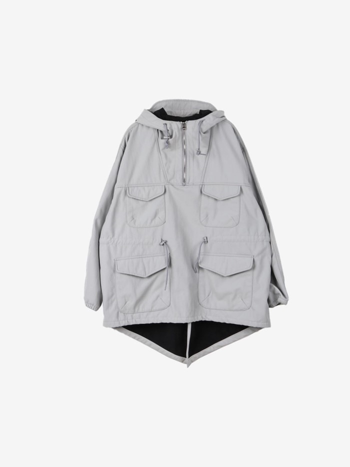 SP Miller Anorak (2color)