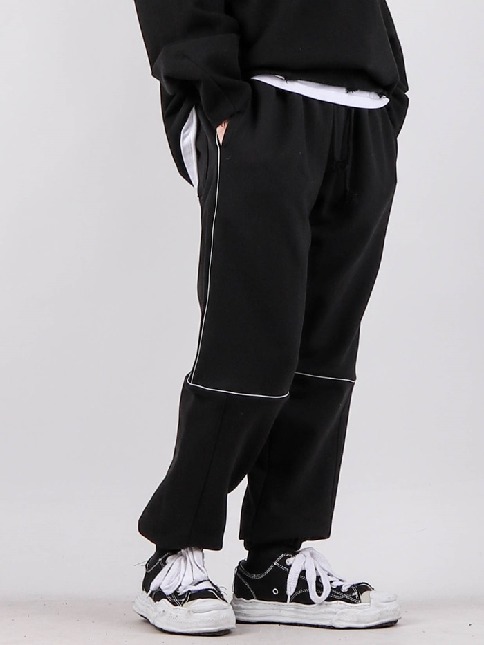 PC 3M Scotch Line Pants (2color)