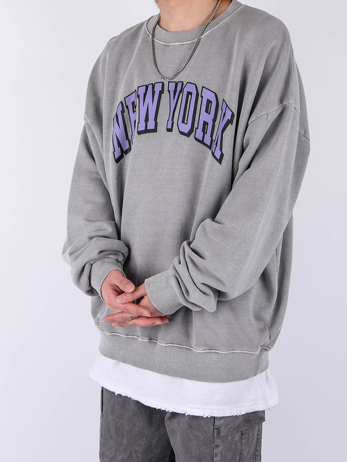 AC New York Dying MTM (3color)