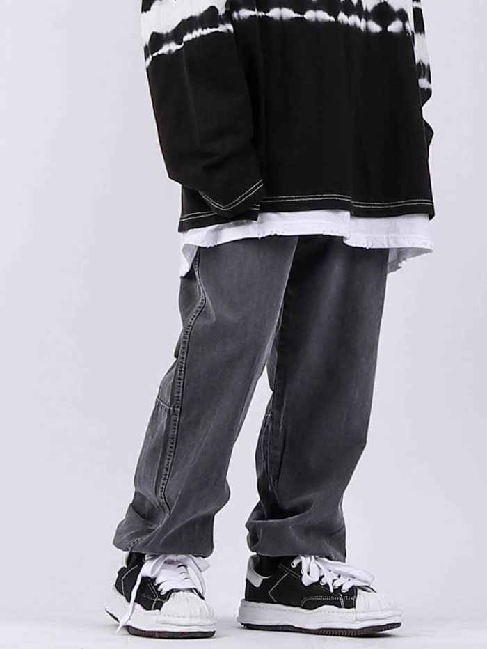 AP Stu Dying Jogger Pants (6color)