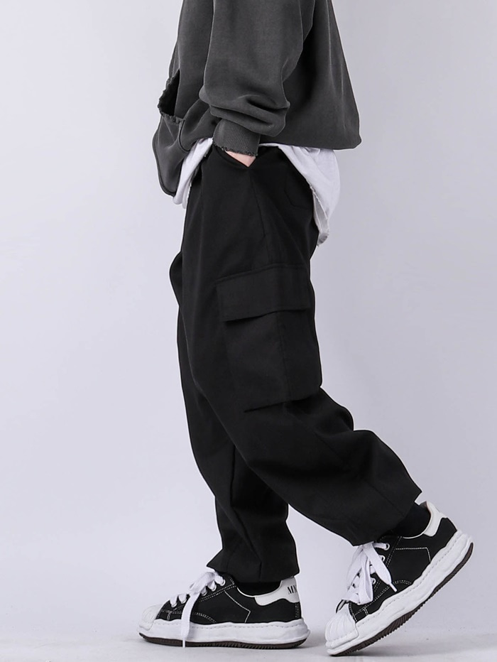 AL Balloon Jogger Pants (3color)