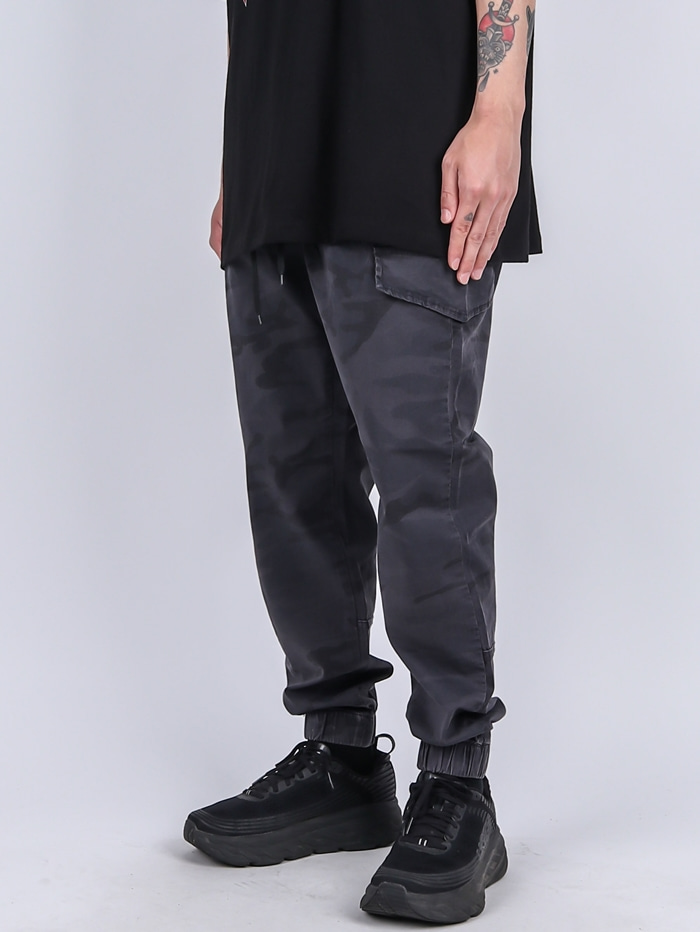 CO 63 Military Jogger Pants (2color)