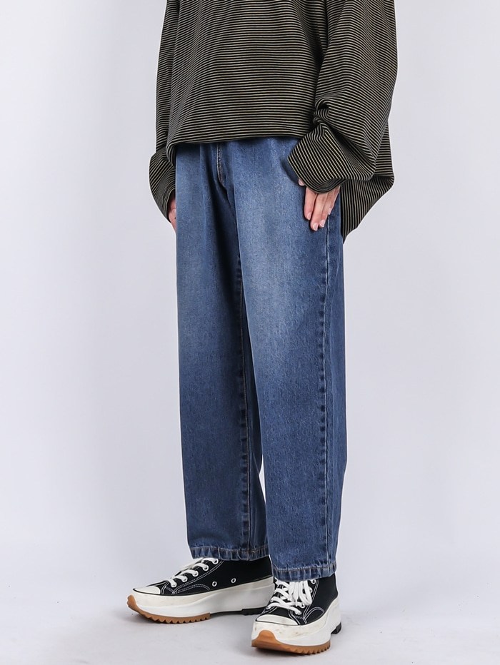 DR 65 Wide Jeans